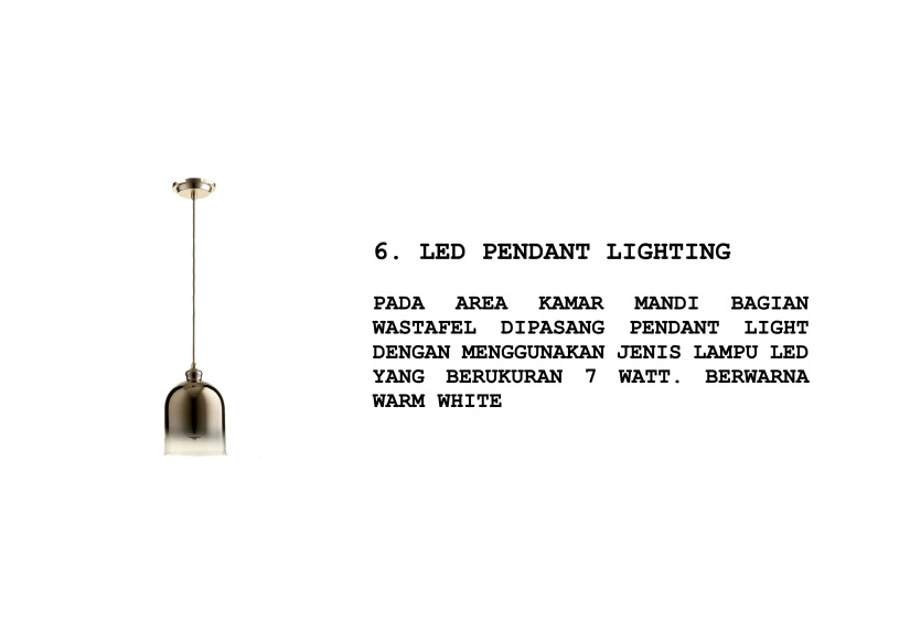 LIGHTING TYPE 5